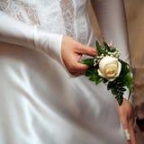 Wedding background Royalty Free Stock Photography