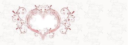 Wedding background banner Stock Photo