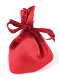 Wedding bag Royalty Free Stock Photo