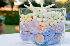 Wedding banquet Stock Photography