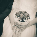 Wedding. Royalty Free Stock Photography