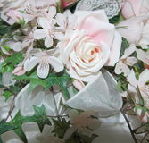Wedding Boquet 2 Stock Images