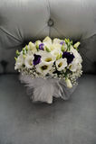 Wedding boquet Royalty Free Stock Image