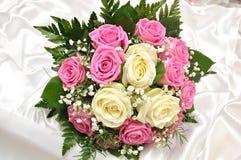 Wedding Bouquet Stock Image