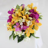 Wedding bouquet. Stock Images
