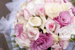 Wedding bouquet. Royalty Free Stock Photos