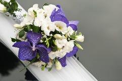 Wedding bouquet Royalty Free Stock Image