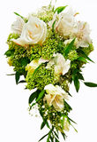 Wedding bouquet. Beautiful and celebratory stock photography