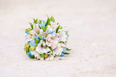 Free Wedding Bouquet Royalty Free Stock Photography - 34979177