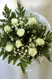 Wedding bouquet 8. Royalty Free Stock Photos