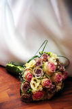 Wedding bouquet Royalty Free Stock Photos