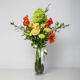The wedding bouquet Royalty Free Stock Photography