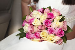 Wedding bouquet . Stock Photo