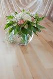 Wedding bouquet for bride Royalty Free Stock Photos