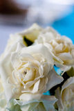 Wedding Bouquet Detail Royalty Free Stock Image
