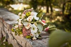 Wedding bouquet. Royalty Free Stock Photo