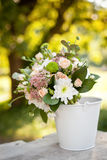 Wedding bouquet. Stock Image