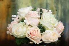 Wedding,  bouquet Stock Photography