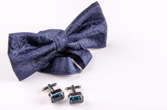 Wedding bow Stock Photography