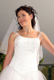 Wedding Bride royalty free stock photo