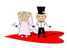 Wedding. Royalty Free Stock Photos