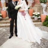 wedding rice Royalty Free Stock Photography