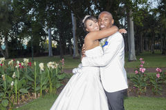 Wedding Bride Groom Stock Images