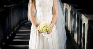 Wedding bucket Royalty Free Stock Photography