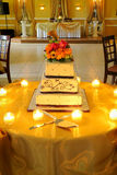 Wedding Cake - 1 Stock Photography