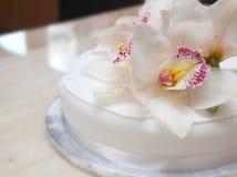 Wedding Cake. Royalty Free Stock Photo