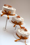 Wedding Cake Stock Image