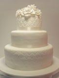 Wedding Cake Decoration Royalty Free Stock Images