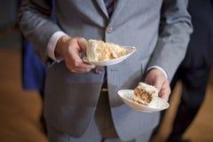 Wedding Cake Stock Images