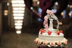 Wedding Cake, Pink, Cake, Wedding Ceremony Supply Stock Images