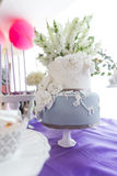 Wedding cakes Stock Photography