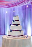 Wedding cakes Stock Photos