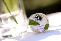 Wedding candy Stock Image