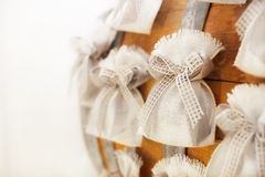 Wedding candy royalty free stock image