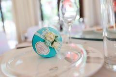 Wedding candy Royalty Free Stock Photo