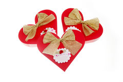 Wedding candy packaging . Royalty Free Stock Photos