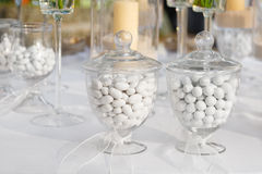 Wedding candy Stock Photo