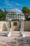 Wedding Canopy Stock Images