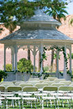 Wedding Canopy3 Royalty Free Stock Photos