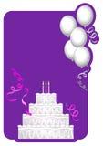 Wedding Card Royalty Free Stock Image