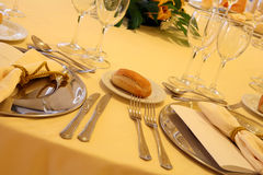 Wedding celebration Stock Image