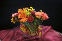 Wedding center piece Stock Photography
