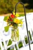Wedding Centerpiece Details Stock Images