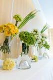 Wedding reception Royalty Free Stock Photography