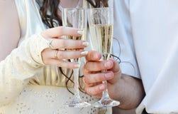 Wedding ceremony Royalty Free Stock Photo