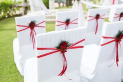 Wedding ceremony. Royalty Free Stock Photo